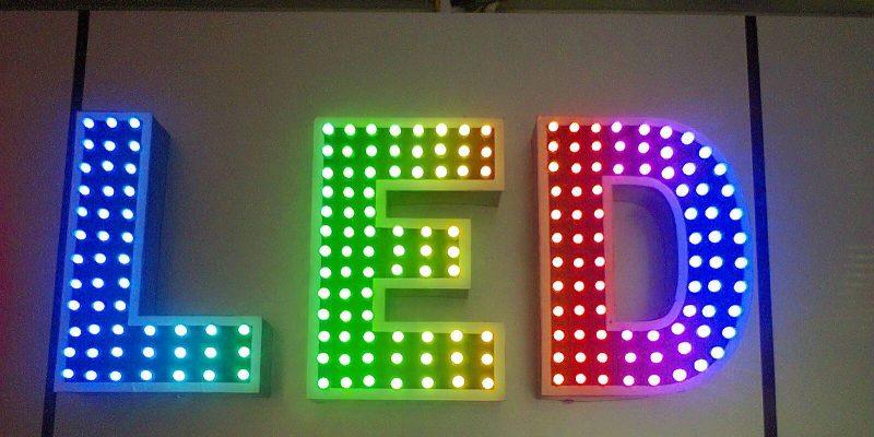 6 yếu tố cần biết về biển quảng cáo LED