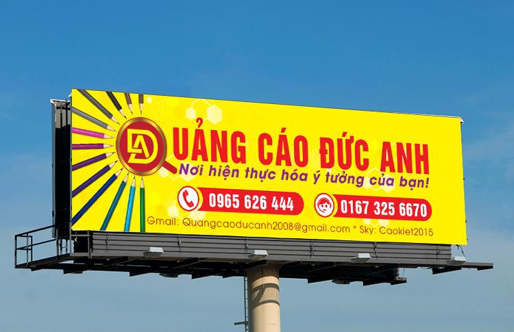 Biển quảng cáo ngoài trời – cách truyền thông thương hiệu 1
